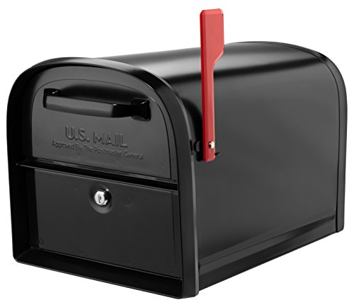 curbside mail boxes